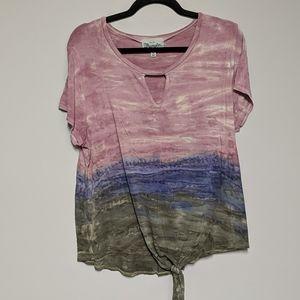 EUC Wrangler Shirt